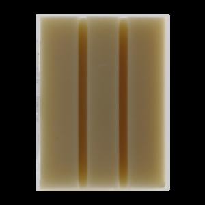 Savon de Marseille Blanc Pur végétal-Rampal Latour