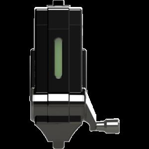 Râpe à manivelle – noir